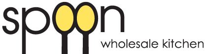 Spoon Wholesale Kitchen Logo